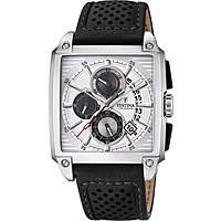 montre chronographe homme Festina Timeless Chronograph F20265/1