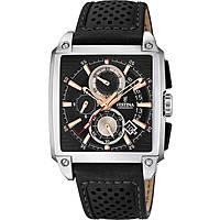montre chronographe homme Festina Timeless Chronograph F20265/4