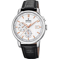montre chronographe homme Festina Timeless Chronograph F20280/1