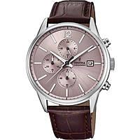 montre chronographe homme Festina Timeless Chronograph F20284/2