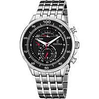 montre chronographe homme Festina Timeless Chronograph F6830/4