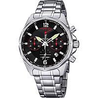 montre chronographe homme Festina Timeless Chronograph F6835/2