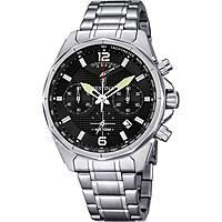 montre chronographe homme Festina Timeless Chronograph F6835/4