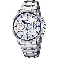 montre chronographe homme Festina Timeless Chronograph F6836/2