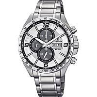 montre chronographe homme Festina Timeless Chronograph F6861/1