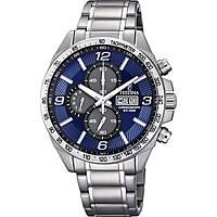 montre chronographe homme Festina Timeless Chronograph F6861/3