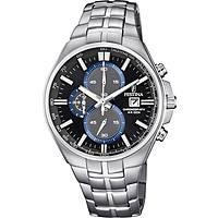 montre chronographe homme Festina Timeless Chronograph F6862/2