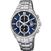 montre chronographe homme Festina Timeless Chronograph F6862/3