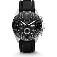 montre chronographe homme Fossil CH2573
