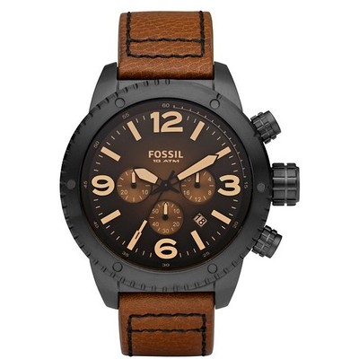 montre chronographe homme Fossil CH2666