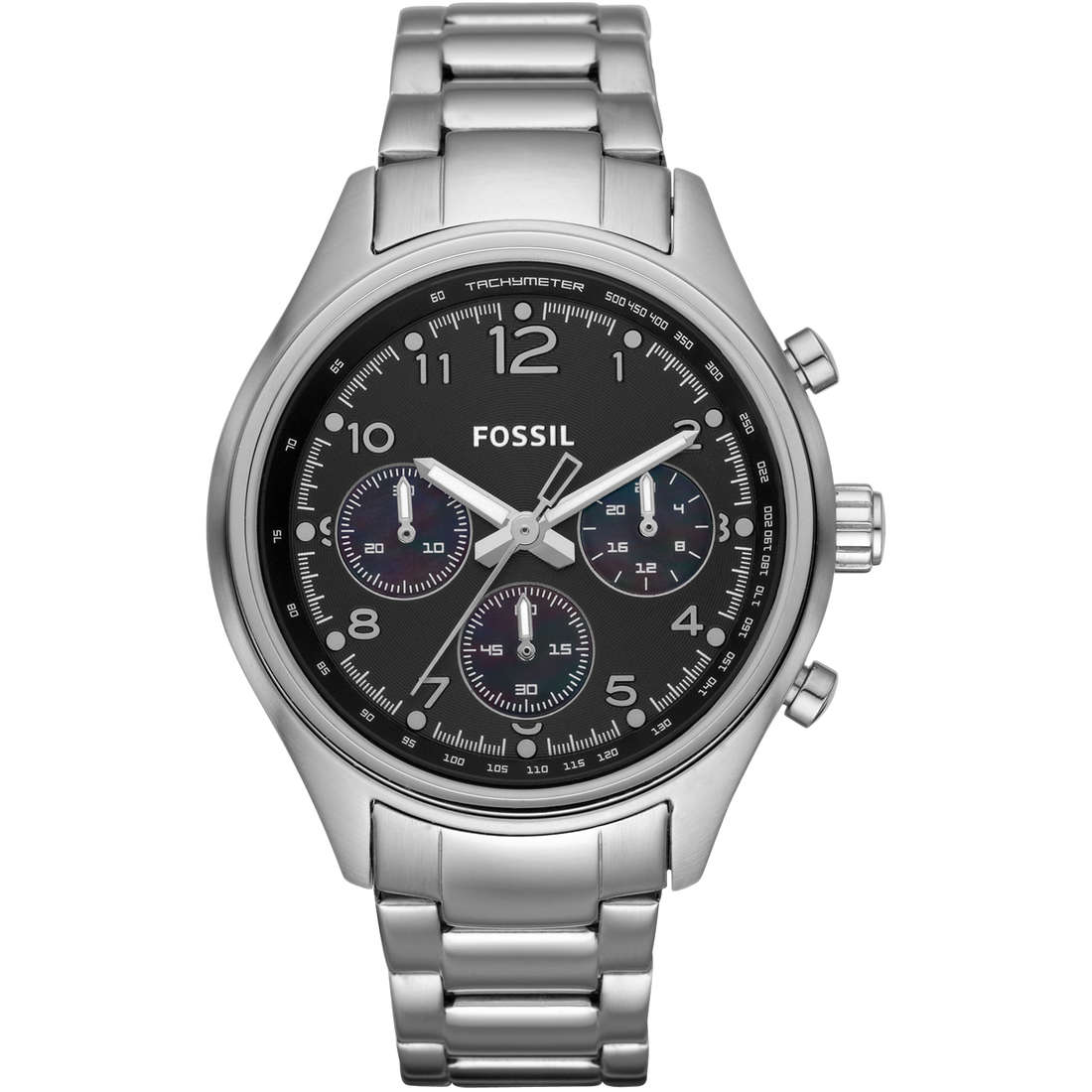 montre chronographe homme Fossil CH2799