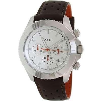 montre chronographe homme Fossil CH2860
