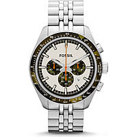 montre chronographe homme Fossil CH2913