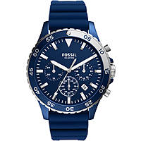 montre chronographe homme Fossil CH3054