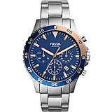 montre chronographe homme Fossil CH3059