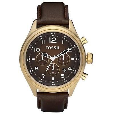 montre chronographe homme Fossil DE5002
