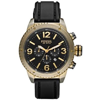 montre chronographe homme Fossil DE5007