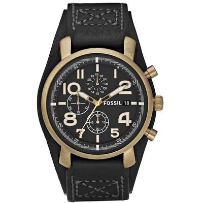montre chronographe homme Fossil DE5008