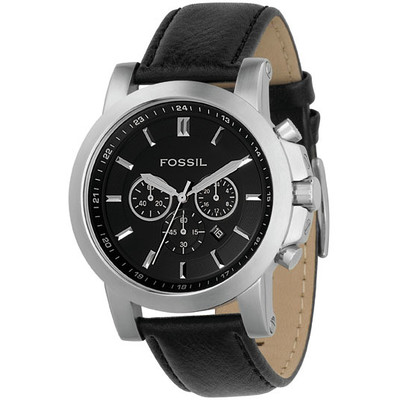 montre chronographe homme Fossil FS4247
