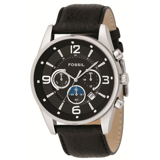 montre chronographe homme Fossil FS4387