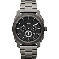 montre chronographe homme Fossil FS4662