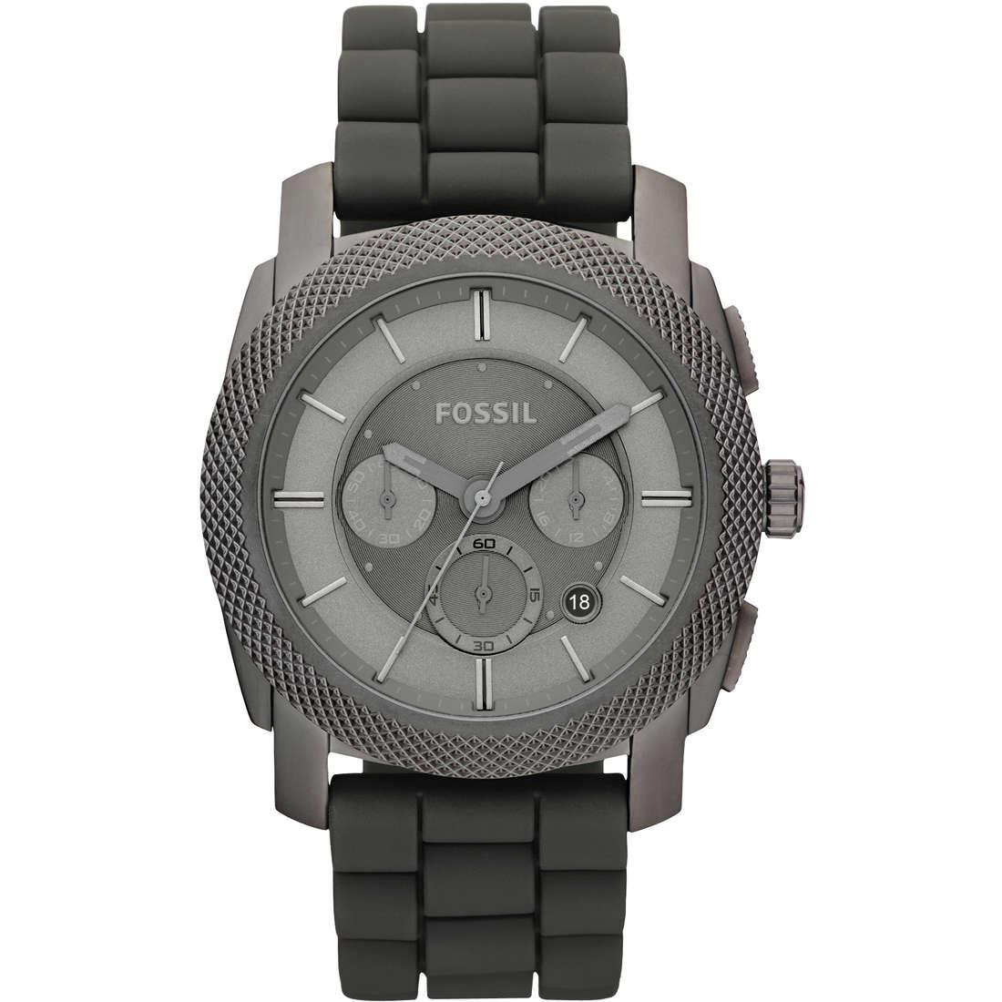 montre chronographe homme Fossil FS4701