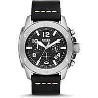 montre chronographe homme Fossil FS4928