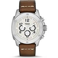 montre chronographe homme Fossil FS4929