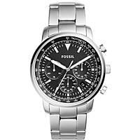 montre chronographe homme Fossil Goodwin Chrono FS5412