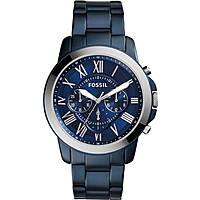 montre chronographe homme Fossil Grant FS5230