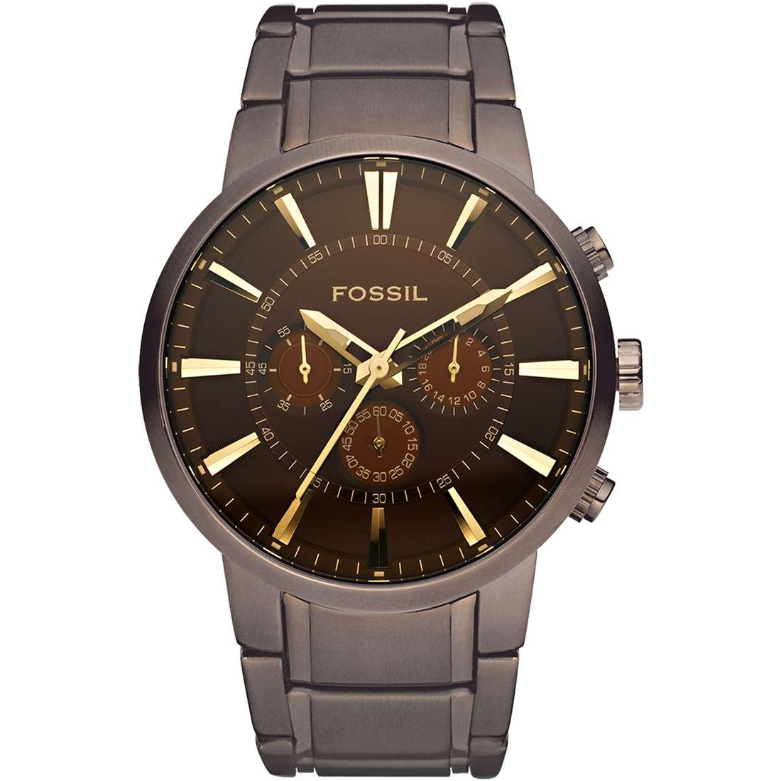 montre chronographe homme Fossil Other FS4357