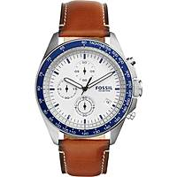 montre chronographe homme Fossil Sport 54 CH3029