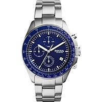 montre chronographe homme Fossil Sport 54 CH3030
