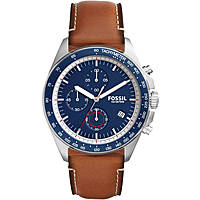 montre chronographe homme Fossil Sport 54 CH3039