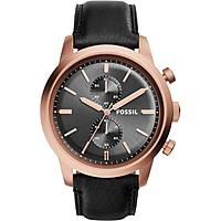 montre chronographe homme Fossil Townsman FS5097