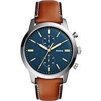 montre chronographe homme Fossil Townsman FS5279