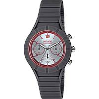 montre chronographe homme Hip Hop Xman Chrono HWU0809