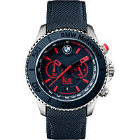 montre chronographe homme ICE WATCH Bmw Motorsport BM.CH.BRD.B.L.14