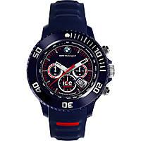 montre chronographe homme ICE WATCH Bmw Motorsport BM.CH.DBE.BB.S.13