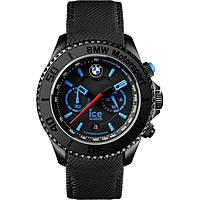 montre chronographe homme ICE WATCH Bmw Motorsport BM.CH.KLB.B.L.14