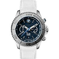 montre chronographe homme ICE WATCH Bmw Motorsport BM.CH.WDB.BB.L.14