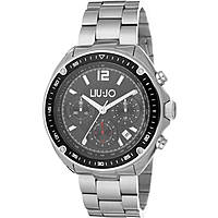 montre chronographe homme Liujo TLJ1082