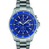 montre chronographe homme Lorenz Classico Professional 027184CC