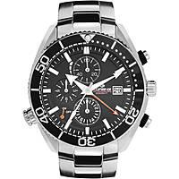 montre chronographe homme Lorenz Classico Professional 030046AA