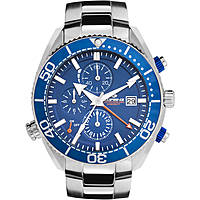 montre chronographe homme Lorenz Classico Professional 030046BB