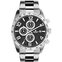 montre chronographe homme Lorenz Easy Time 030043AA