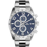 montre chronographe homme Lorenz Easy Time 030043BB
