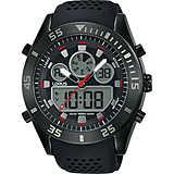 montre chronographe homme Lorus Sports R2335LX9