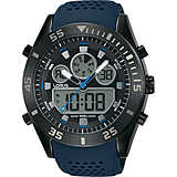 montre chronographe homme Lorus Sports R2337LX9