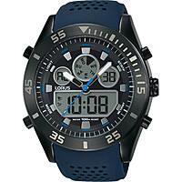 montre chronographe homme Lorus Sports R2337LX9